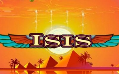 Isis – lovely ride